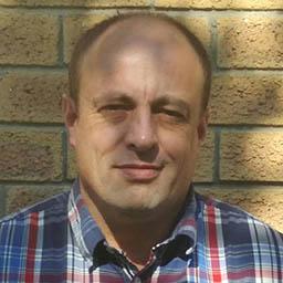 Pr. Martyn Beets