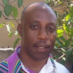Patrick Nemabubuni