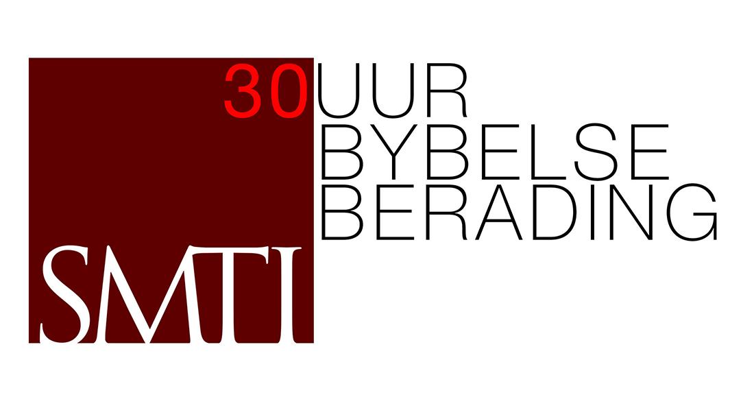 30 Uur Afrikaans Bybelse Berading